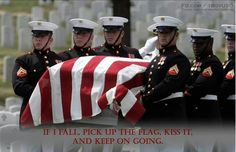 Some gave all! God bless!