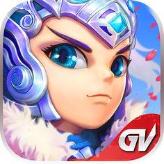 Android Game Mods APK- 3K: ART OF WAR V1.6.0.0719 MOD