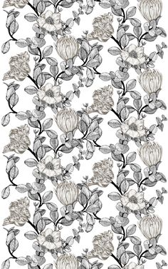 Glamour Fabric – Vallila Online Store Gray Color, Colour, Summer Sale, Glamour, Elegant, Fabric, Pattern, Things To Sell, Store