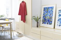 Decor, Gallery Wall, Frame, Home, Wall, Home Decor