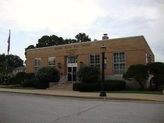 california missouri images - Google Search....our little post office