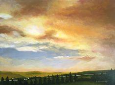 North Dakota-Acrylic Painting by Suzanne Connors North Dakota, Graphic Design, Creative, Artist, Painting, Artists, Painting Art, Paintings, Painted Canvas