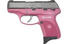Ruger: Centerfire Pistol with Lady Lilac Purple Frame for sale at Sportsman's Outdoor Superstore. Smith & Wesson Bodyguard, Smith N Wesson, Pistol For Women, Ruger Lc9, Pistol Annies, Weapon Of Mass Destruction, Frames For Sale, In Case Of Emergency, Self Defense