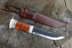 iudhael knives