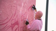 Dünyanın Bütün Mutsuzları Birleşin! • Bigumigu Graffiti, Graffiti Artwork, Street Art Graffiti