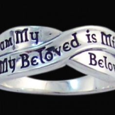 Promise rings♥..