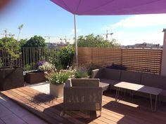 Blog - Pflanzplan Outdoor Sectional, Sectional Sofa, Outdoor Furniture Sets, Outdoor Decor, Planer, Patio, Blog, Home Decor, Sun Sails