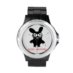 Bloody valenitnes wrist watches