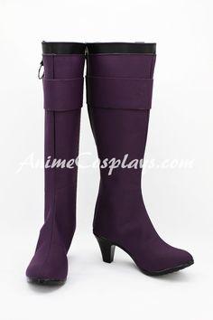 Danganronpa Dangan Ronpa Kirigiri Kyouko Cosplay Shoes Boots Custom Made,Dangan Ronpa Cosplay Shoes,Halloween Cosplay Boots  http://www.animecosplays.com/p-danganronpa-dangan-ronpa-kirigiri-kyouko-cosplay-shoes-boots-custom-made-2207