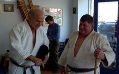 Sensei Wirth and Chris Bronson - http://imagery.kinokawa.org/sensei-wirth-and-chris-bronson/