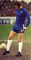 Peter Osgood was an English footballer who was active during the 1960s and 1970s. He is best remembered for representing #Chelsea and Southampton at club level, and was also capped four times by England in the early 1970s.