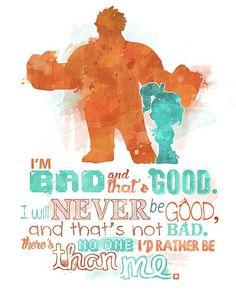 Wreck-It Ralph 8x10 Poster DIGITAL par LittoBittoEverything
