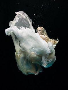 Fotografie onder water - Vrouwen.nl