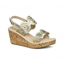 Miss Luccia Wedge
