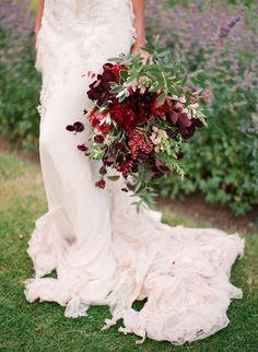 Autumn Bouquet —Aneta Mak Photography
