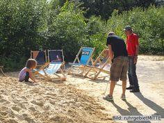 SandStage im FKT Bochum
