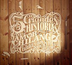 Portada Chilango Febrero by Abraham García