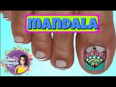 Pedicure, Lily, Make It Yourself, Youtube, Edgy Nails, Vestidos, Decorations, Simple Toe Nails, Pretty Toe Nails