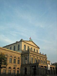 Hannover - Oper