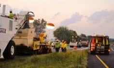 "Road Construction Company's ""Green"" Road Project Wins Prestigious Award"