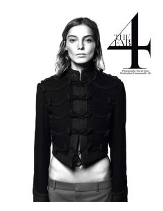 Daria Werbowy (August 2012 - November 2013) - Page 51 - the Fashion Spot