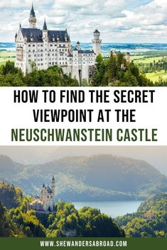 European Travel Tips, Europe Travel Guide, Travel Plan, Travel Goals, Travel Guides, Germany Destinations, Travel Destinations, Visit Germany, Germany Travel