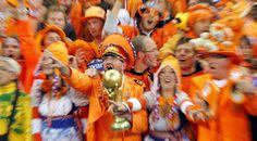 The Oranje General