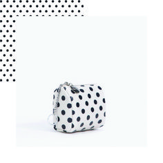 Polka dots: a print that is here to stay #vilanovabags #polkadots #dots #bolinhas #trend #trendy #newtrend #fashion #must-have #womensfashion