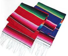 2' x 5' Serape - Decorations - Amols' Fiesta Party Supplies