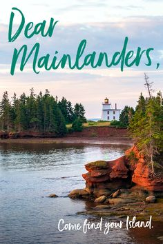 Plus the warmest water north of the Carolinas! Start planning your coastal adventure today. City Vibe, New Adventures, Canada Travel, Creative Inspiration, Travel Ideas, Wander, Travelling, Backdrops, Coastal