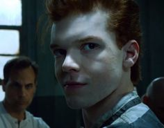Gotham Season 2 Teasers Are All About the Villains—Including the Joker!  Cameron Monaghan, Gotham