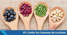 Muchas lectinas pueden causar inflamación, mientras que otras aumentan la viscosidad de la sangre, interfieren con la expresión génica e interrumpen su función endocrina. https://articulos.mercola.com/sitios/articulos/archivo/2018/01/07/limite-las-lectinas.aspx?utm_source=espanl&utm_medium=email&utm_content=art1&utm_campaign=20180107&et_cid=DM178404&et_rid=176401985