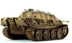 Jagdpanther | Chris Jerrett