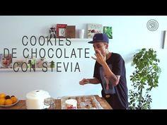 Cookies de chocolate con Sucrafor SIN AZÚCAR. Aptas para diabéticos - YouTube