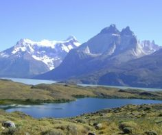 Cerro TRONADOR, Bariloche, Argentina