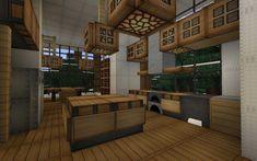 [ Minecraft Kitchen Ideas Design ] - Best Free Home Design Idea & Inspiration Minecraft Pe, Minecraft Bakery, Minecraft Kitchen Ideas, Images Minecraft, Minecraft Houses Xbox, Minecraft Houses Blueprints, Minecraft Projects, Minecraft Furniture, Minecraft Buildings