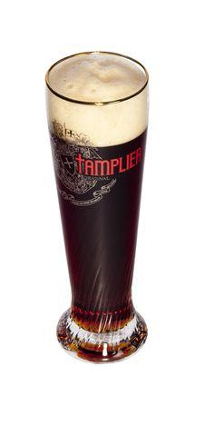 Tamplier Glass Beer