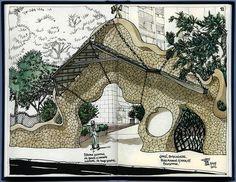 Miguel Herranz is an illustrator and sketchbook artist living in Barcelona, Spain.