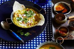 Everything you need to ensure all dishes are covered at your next Indian family feast.