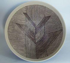 Chris Jenkins Pottery - 1950 to 2009