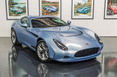 2014 Perana Group Z-One Z10005 Coupe | Hillbank Motor Corporation
