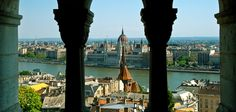 Budapest - Four Seasons Luxury Travel in Budapest