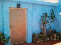 Alquilo casas con encanto en Asilah y Xaouen,dos de las medinas mas tranquilas,limpias,bonitas y relajantes de todo Marruecos