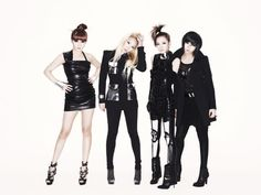 2NE1 k-pop pop dance korean korea e