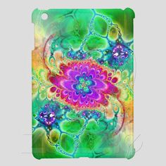 Nano-Cellular Adjustments V 2 iPad Mini Case from Bill M. Tracer Studio. Available at Zazzle: http://www.zazzle.com/nano_cellular_adjustments_v_2_ipad_mini_case-256522260152500970  $39.95