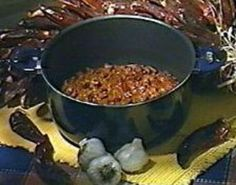 This Bowl Of Red Chili recipe has won numerous chili cook-offs and is one of the really true original chilis.