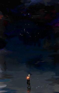 Gathering lost stars...