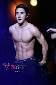 Kpop Minho