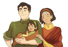 Legend of Korra - Bolin x Opal Beifong - Bopal Avatar Aang, Avatar Airbender, Team Avatar, Bolin Legend Of Korra, The Last Avatar, Avatar World, Avatar Series, Korrasami, Fanart