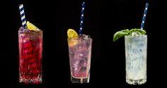 12 enkla vodkadrinkar –perfekta för sommarkvällen